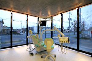 Konfigurator akustyki - obiekty służby zdrowia